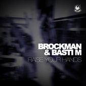 Raise Your Hands de Brockman