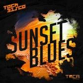 Sunset Blues von Tocadisco