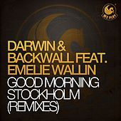 Good Morning Stockholm (feat. Emelie Wallin) [Remixes] de Darwin & Backwall