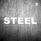 Steel de Brockman