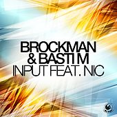 Input (feat. NIC) de Brockman