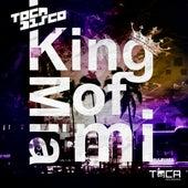 King of Miami von Tocadisco