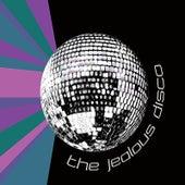 The Jealous Disco by My Wooden Leg