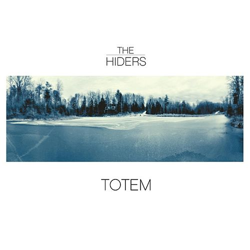 Totem by The Hiders
