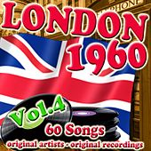 London 1960, Vol. 4 di Various Artists
