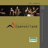 10 Jahre Musikschule Alpenvorland de Various Artists