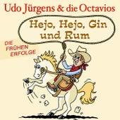 Hejo, Hejo, Gin und Rum - Die frühen Erfolge de Various Artists