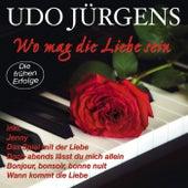 Wo mag die Liebe sein - Die frühen Erfolge de Udo Jürgens