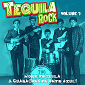 Tequila Rock Vol. 3 by Various Artists