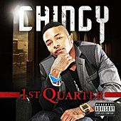 1st Quarter de Chingy