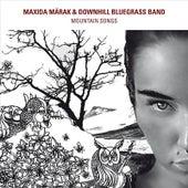 Mountain Songs by Maxida Märak