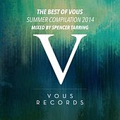 The Best Of Vous: Summer Compilation 2014 - EP by Various Artists