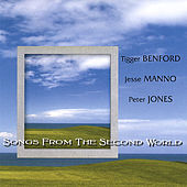Songs From The Second World by Peter Jones