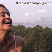 Afraid Of The Heights von Leonisa Ardizzone