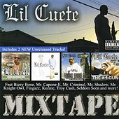 Lil Cuete: Mix Tape by Lil Cuete