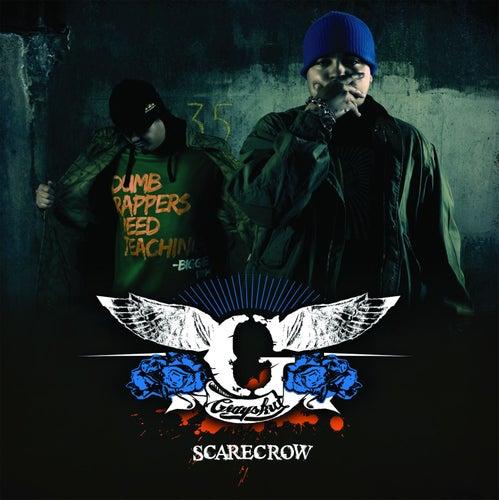 Scarecrow by Grayskul