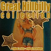 Great Hillbilly Collection de Various Artists