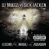 The Legend Of The Mask & The Assasin by DJ Muggs