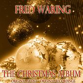 The Christmas Album by Fred Waring
