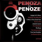 Penoza vs Penoze (Original TV Series Soundtrack) by Various Artists