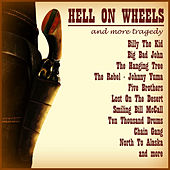 Hell on Wheels, Vol. 1 de Various Artists