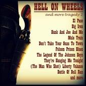 Hell on Wheels, Vol. 2 de Various Artists