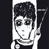 Versus Audrey Hepburn by finn.