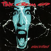 Electrified by Pink Cream 69