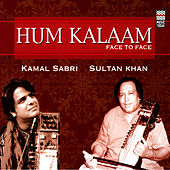 Hum Kalaam - Face To Face by Kamal Sabri