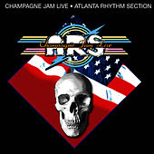 Champagne Jam Live de Atlanta Rhythm Section