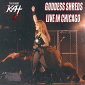 Goddess Shreds Live In Chicago by The Great Kat