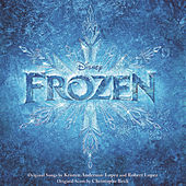 Frozen de Various Artists