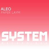 Paper Laym by Aleo