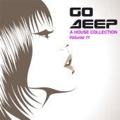 Go Deep, Vol. 11 de Various Artists