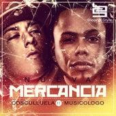 Nueva Mercancía  (Official Remix) de Cosculluela