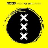 Intacto Records Presents ADE 2014 Compilation de Various Artists