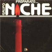 Prepárate by Grupo Niche