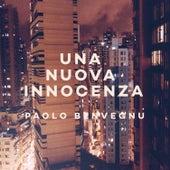 Una nuova innocenza di Paolo Benvegnù
