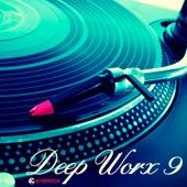 Deep Worx 9 von Various Artists