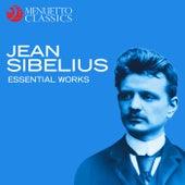 Jean Sibelius - Essential Works von Various Artists