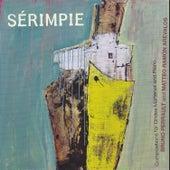 Serimpie de Matteo Ramon Arevalos