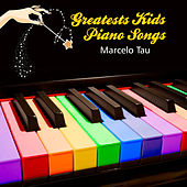 Greatests Disney Piano Songs von Marcelo Tau