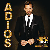 Adiós (Mambo Remix) de Ricky Martin