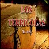 Los Terricolas en Vivo by Los Terricolas