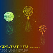 Greatest Hits.. Vol. 5 de Various Artists