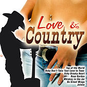 Love & Country by Various Artists