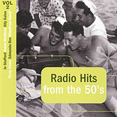 Radio Hits from the 50's, Vol. 2 de Various Artists