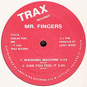 Washing Machine by Mr. Fingers