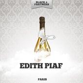 Paris de Edith Piaf