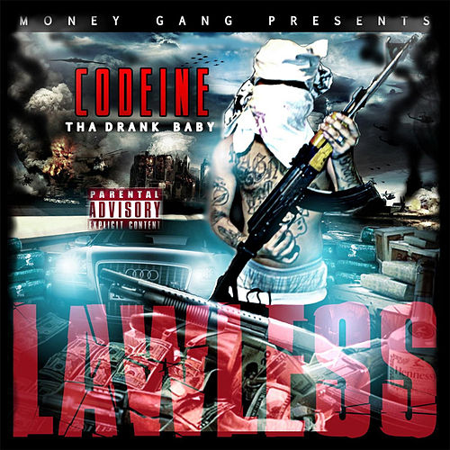 Lawless by Codeine